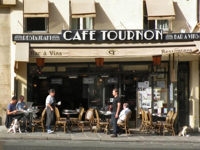 Café Tournon
