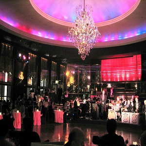 Rainbow Room Restaurant