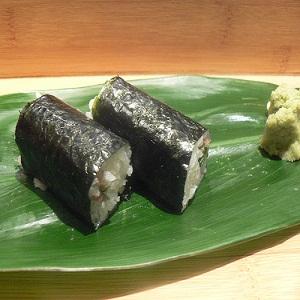 Sushi Yashuda