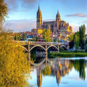 Salamanca (Castilla y León)