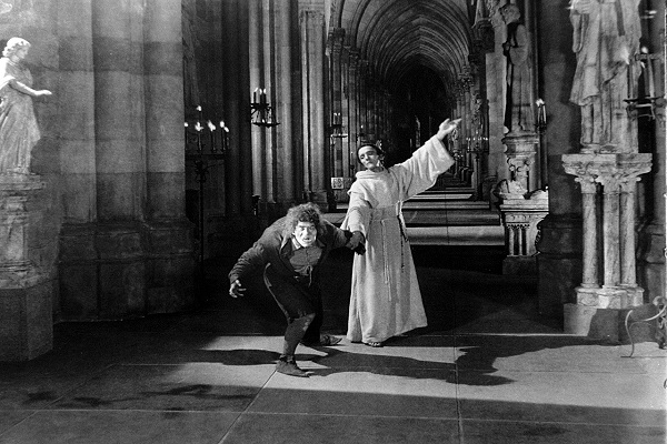 ¿Existió el Jorobado de Notre Dame?