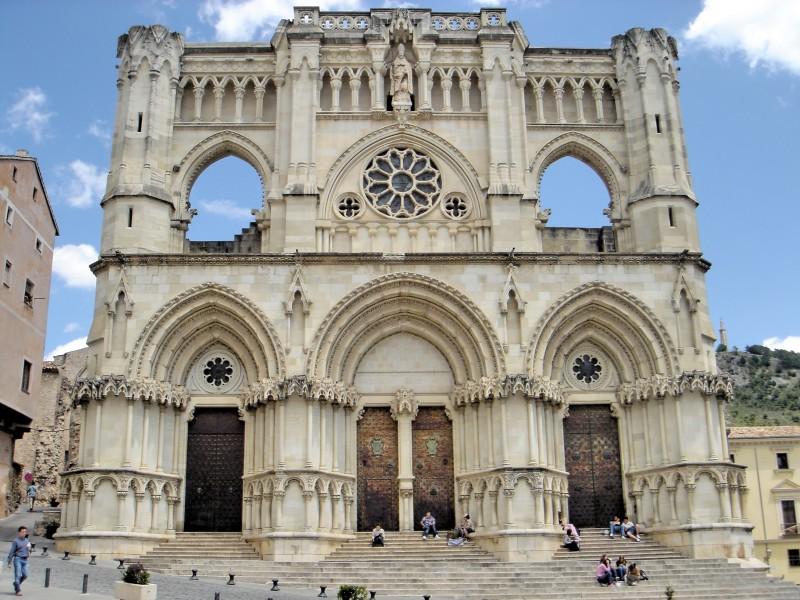 La Catedral de Santa María y San Julián