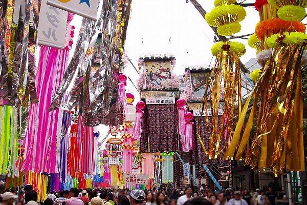 Tanabata, Festival de las Estrellas