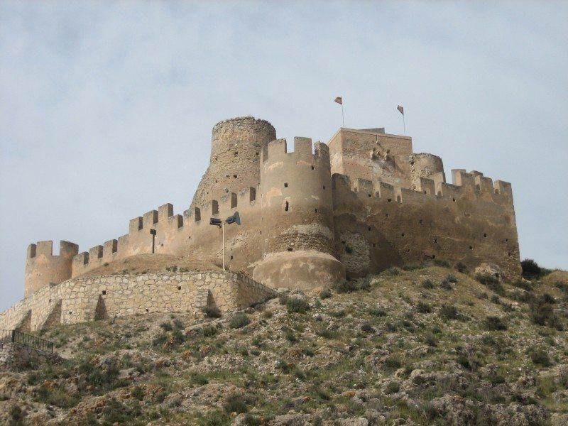 Castillos Valencianos