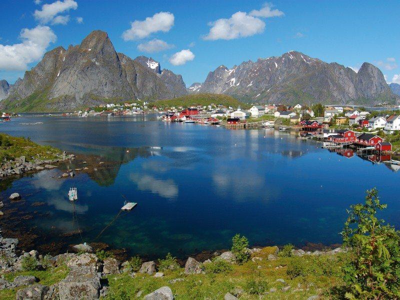 Reine (Noruega)