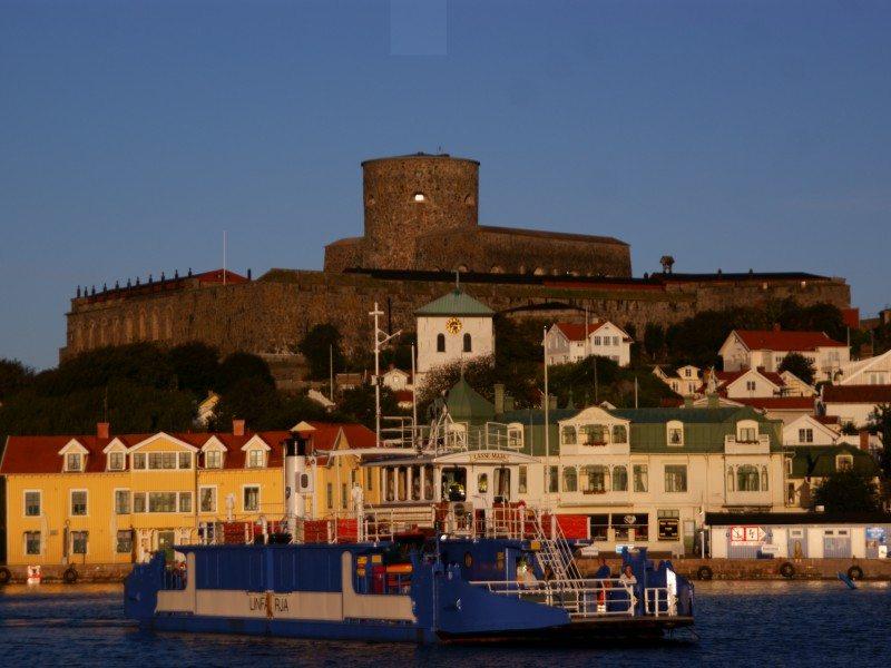 Marstrand (Suecia)