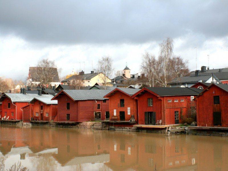 Porvoo (Finlandia)