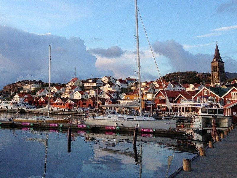 Fjällbacka (Suecia)