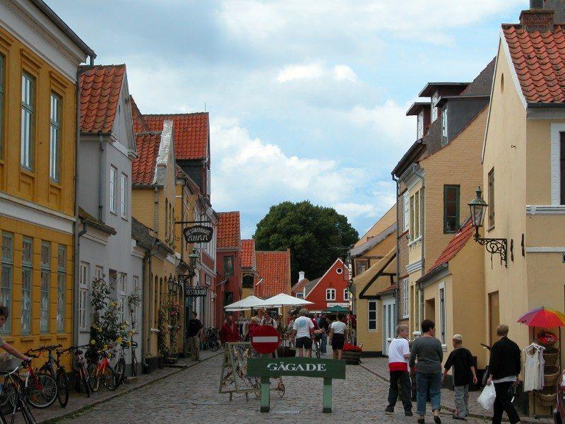 Ærøskøbing (Dinamarca)