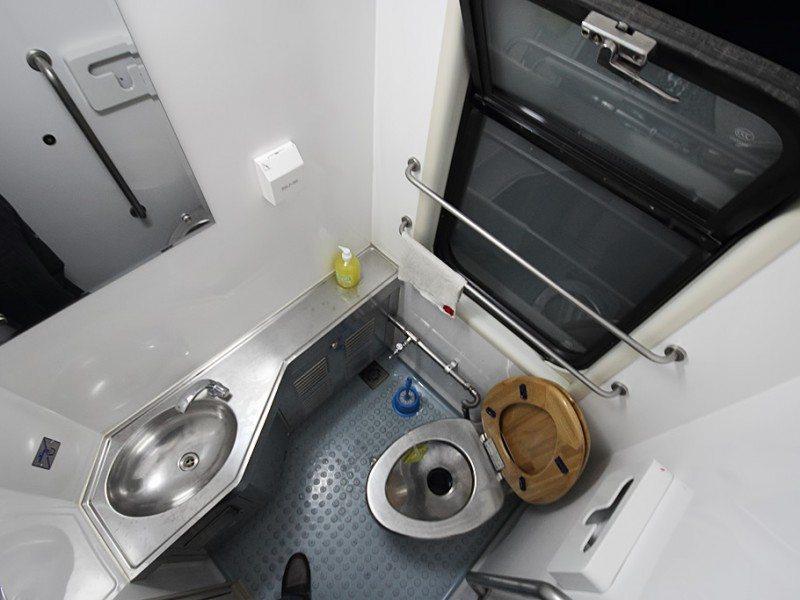 Los baños