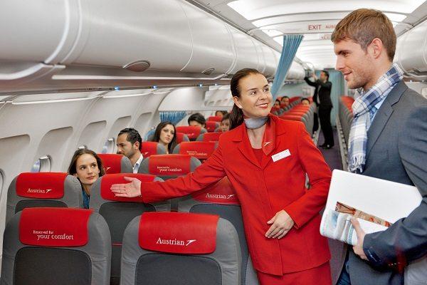 Elige un vuelo low cost con antelación