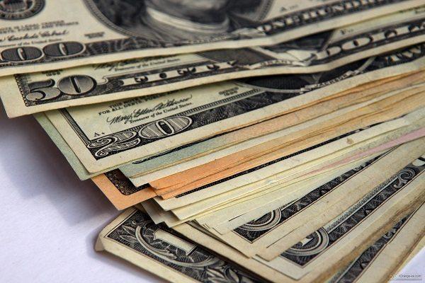 Utiliza las casas de cambio