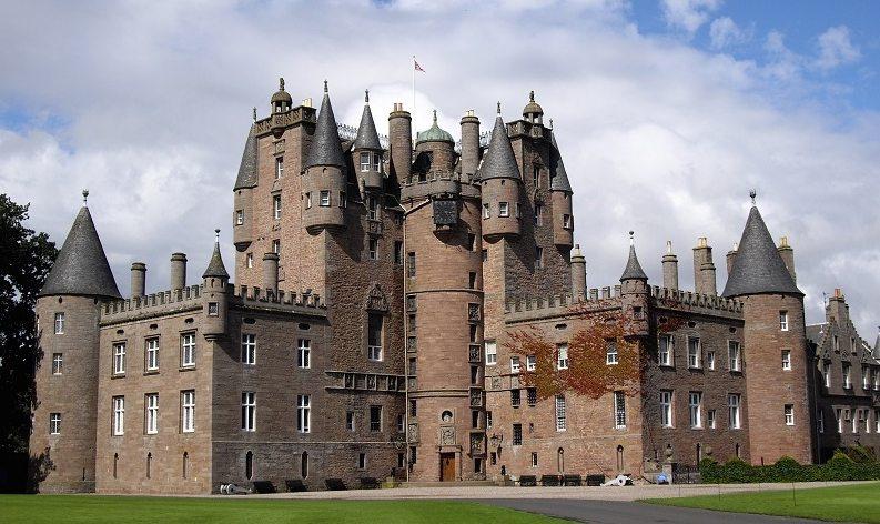 Castillo de Glamis