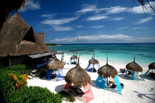 Hotel Al cielo (Cancún)
