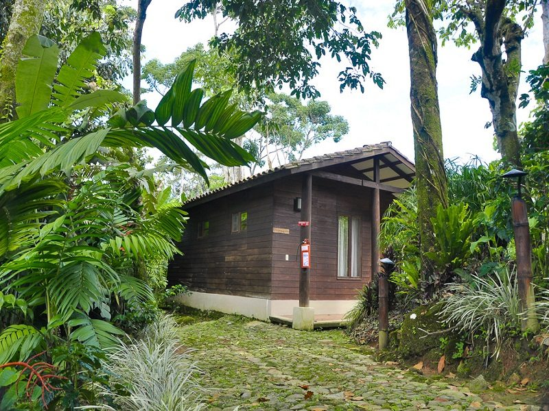 Argovia Finca Resort (Tapachula)