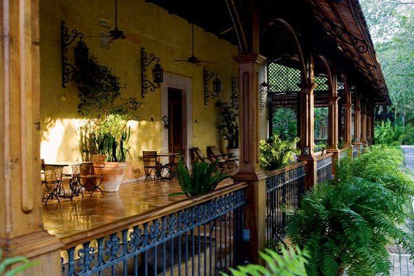 Hacienda Xcanatún (Mérida)