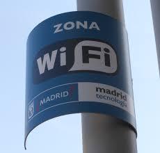 Internet en Zonas WiFi