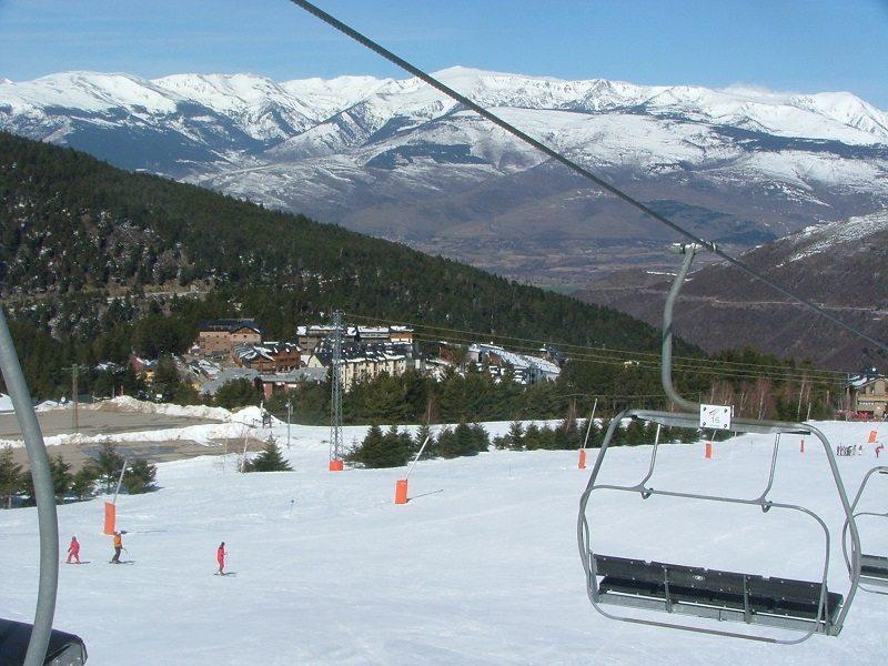 La Molina (Pirineo Catalán)
