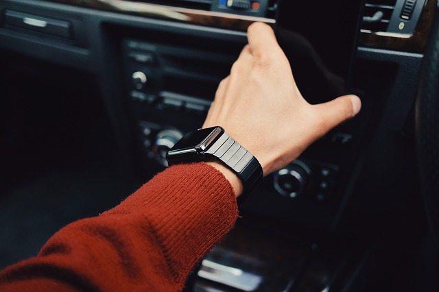 No revisar el estado del coche