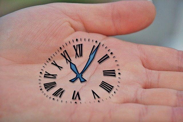 Regalar un reloj