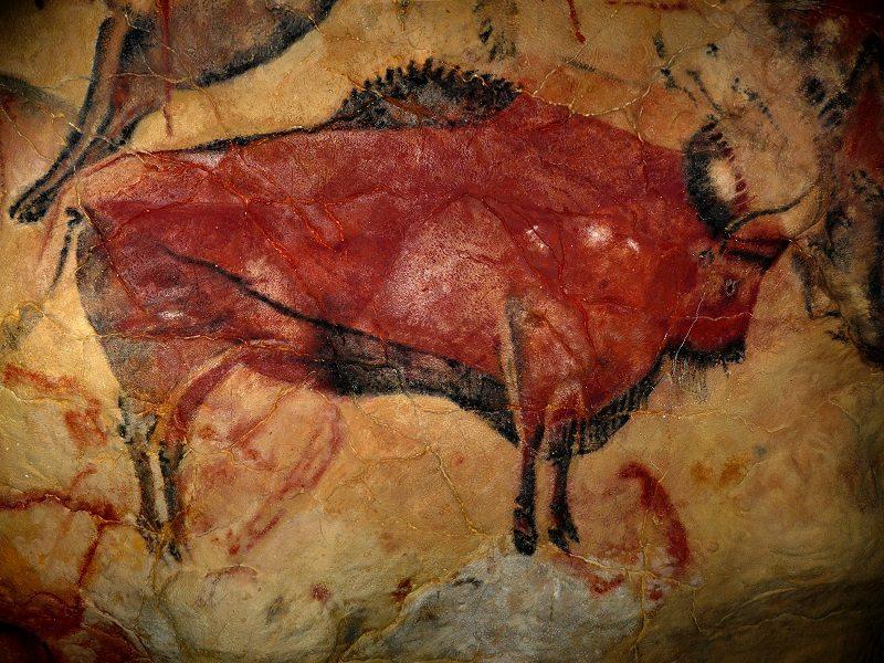 Cueva de Altamira (España)