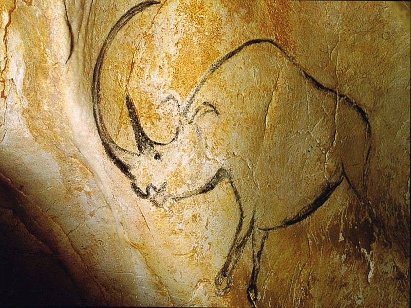 Cuevas de Chauvet (Francia)