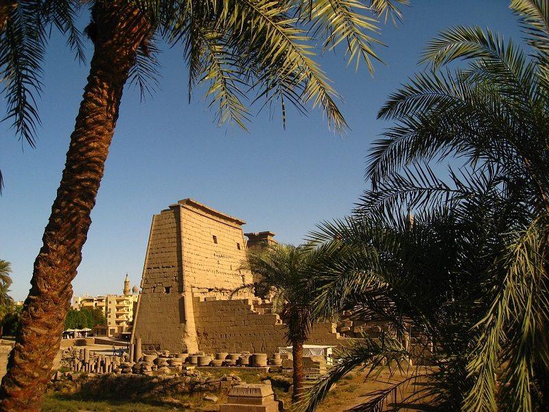 Templo de Lúxor (Lúxor)
