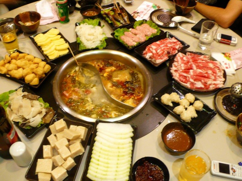 Hot Pot o Huo Guo