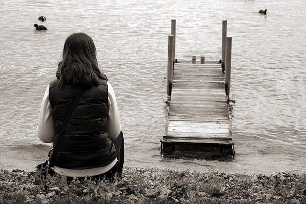 Viajar en solitario es solo para solteros
