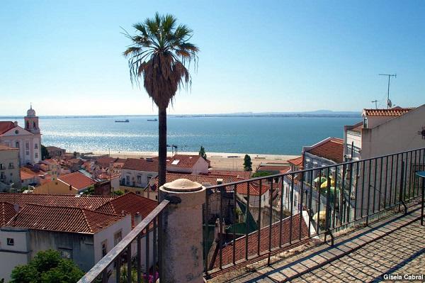 Portas do Sol, (Lisboa)