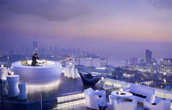 Aer Lounge, (Mumbai)