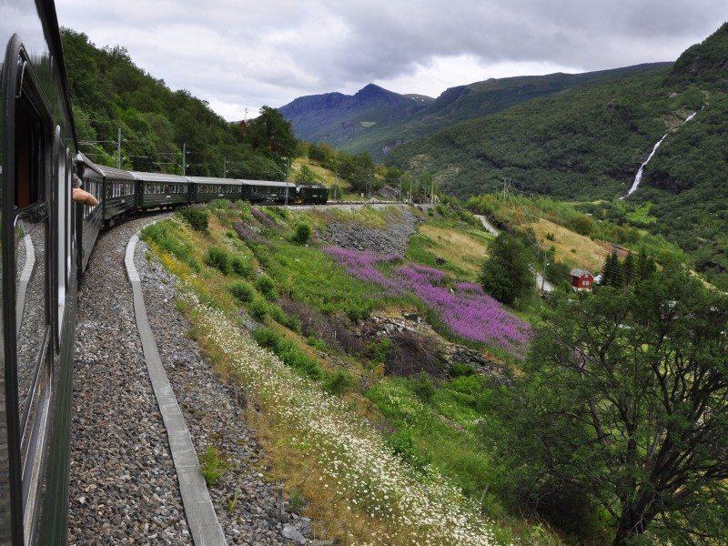 Tren de Fläm