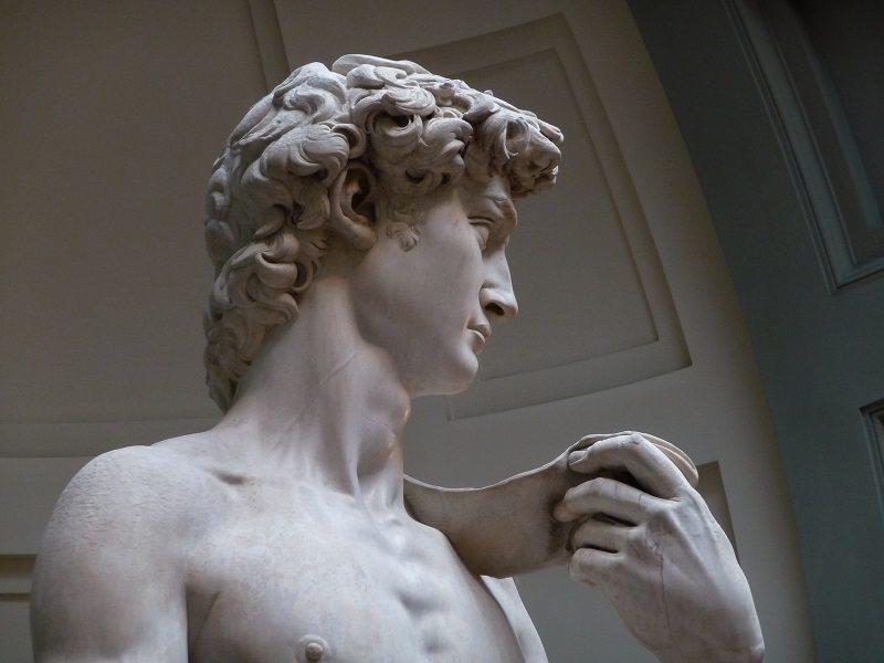 Galería dela Accademia