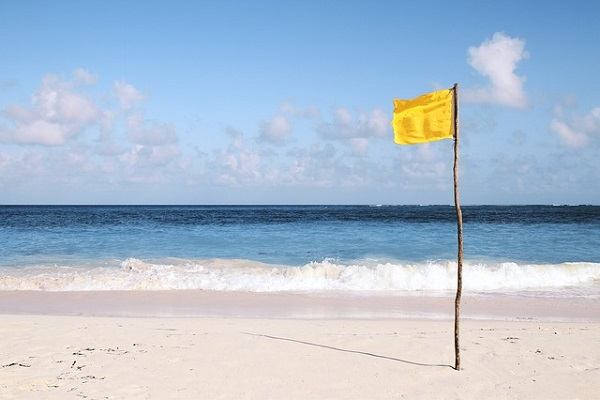 Aprender el significado de las banderas