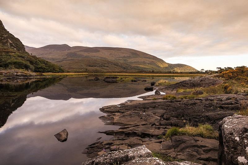 Parque Nacional de Killarney