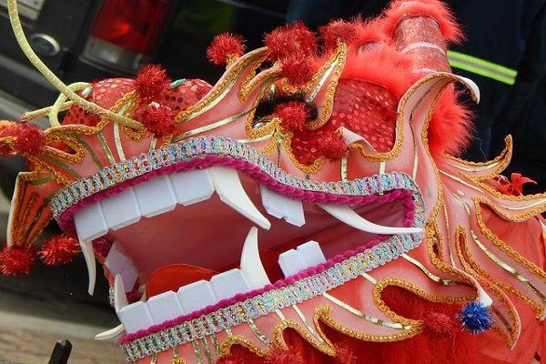 Año Nuevo en China