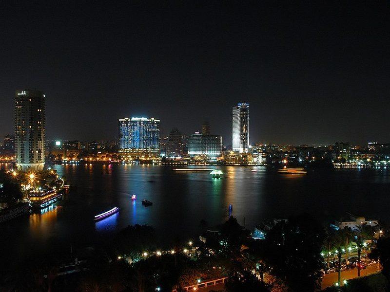 Año Nuevo en Egipto
