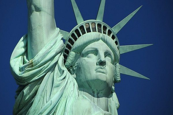 La Estatua de la Libertad en cifras