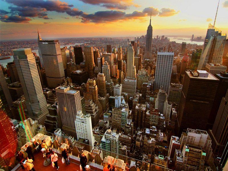 Nueva York (Estados Unidos)
