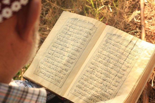 No hay más religión que el Islam