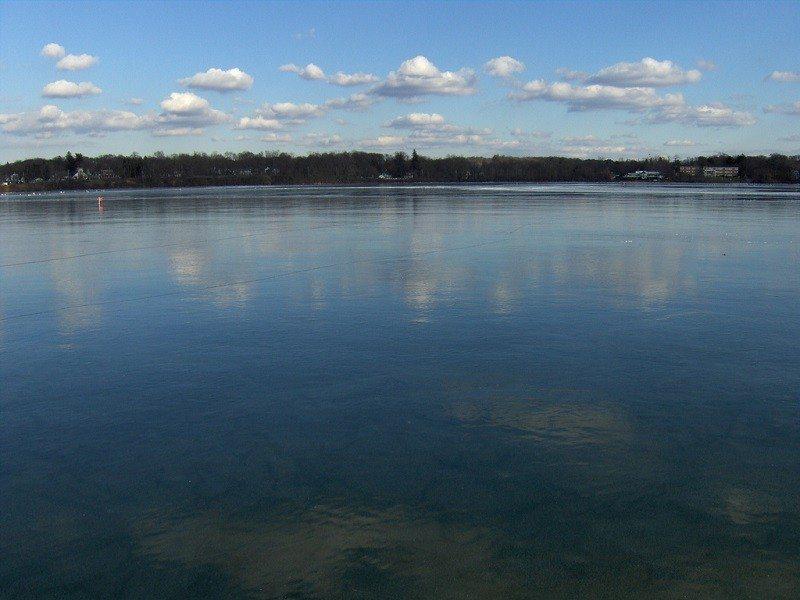 Lago Ronkonkoma, Nueva York (Estados Unidos)
