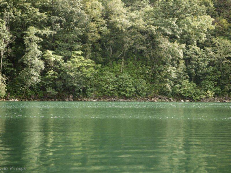 Lago Zirahuen, Michoacán (México)