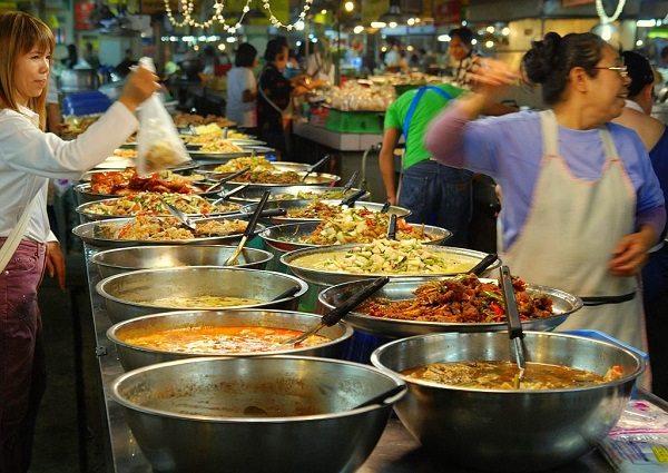 Festival Gastronómico de Singapur (República de Singapur)