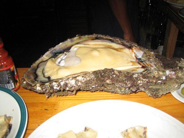 Festival de las ostras de Galway (Irlanda)