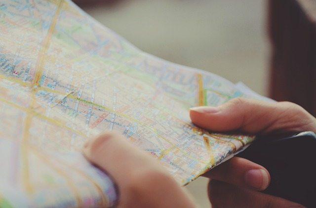 Planificar el viaje juntos