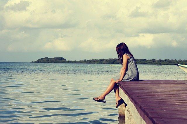 Dedicar tiempo a hacer planes en solitario