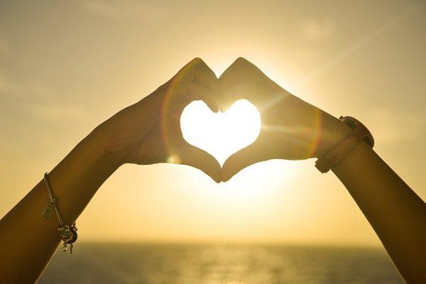 Crear momentos románticos