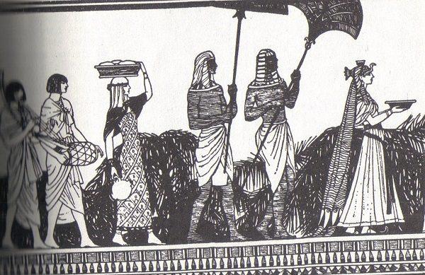 El mito de los esclavos