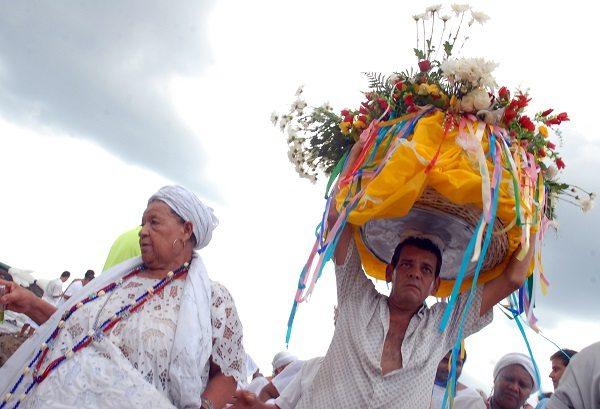 Fiesta de Iemanjá
