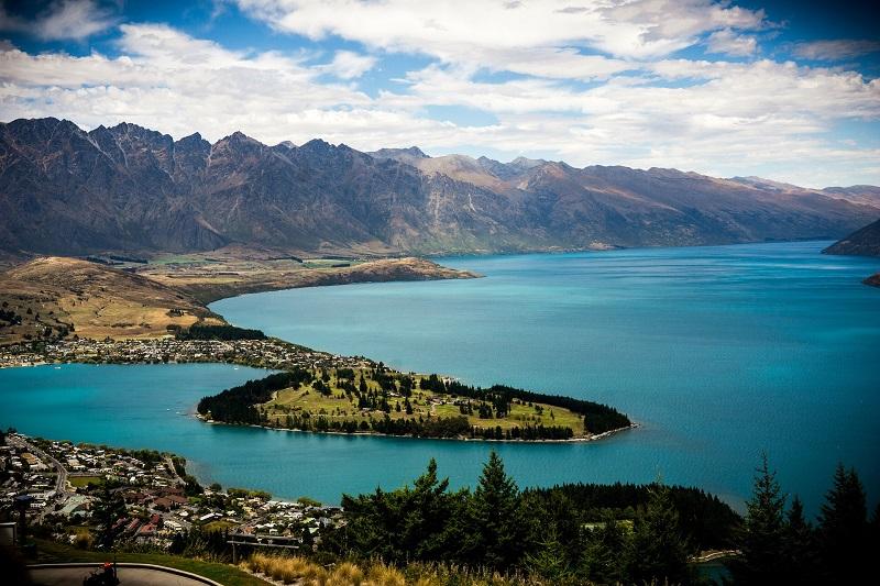 Queenstown (Nueva Zelanda)